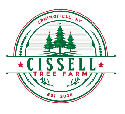 Christmas Tree Farm Kentucky Logo
